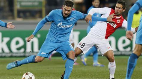 Javi García se despide agradecido del Zenit - Al final de ...
