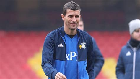 Javi Gracia has Watford buzzing after fine start to reign ...