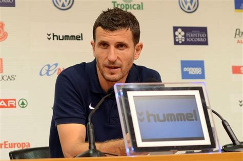 Javi Gracia ya es nuevo entrenador de Osasuna - MercaFichajes