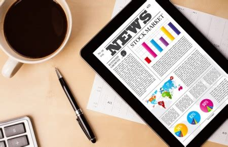 Javi Polinario » Periodismo