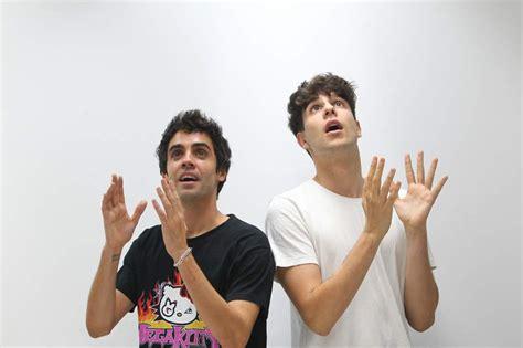 Javier Calvo y Javier Ambrossi: