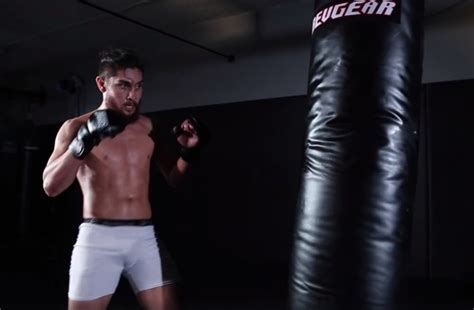 Javier Garcia   El Mariachi   | MMA Fighter Page | Tapology
