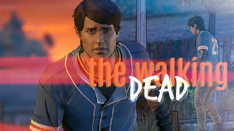 Javier Garcia   The Walking Dead - YouTube