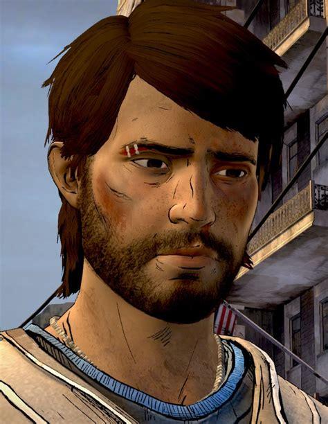 Javier García (Video Game)   Walking Dead Wiki   FANDOM ...