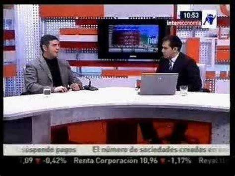 Javier Tejera de BAT SPAIN en Intereconomía TV - YouTube