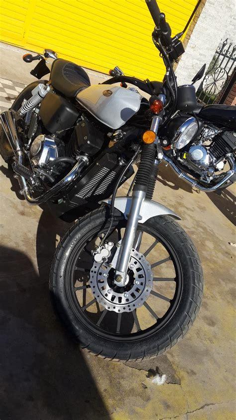 Jawa Cafe Racer 350   Jcr Motos Cordoba   U$S 4.350 en ...