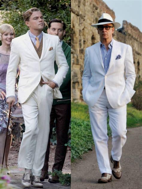 Jay Gatsby vs Jep Gambardella   Eleganza del Gusto