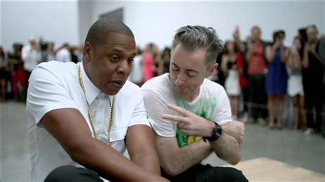 JAY Z's Picasso Baby: A Performance Art Film Preview ...