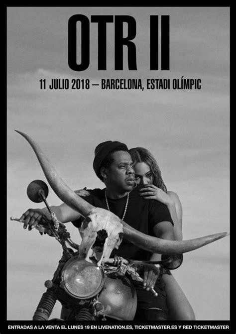 Jay Z y Beyoncé confirman concierto en Barcelona ...
