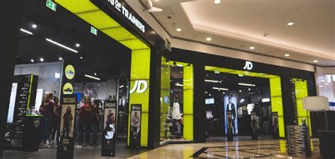 JD Sports y Sprinter refuerzan su presencia en España con ...