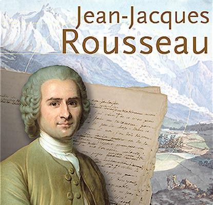 Jean Jacques Rousseau | educacionsignificativa