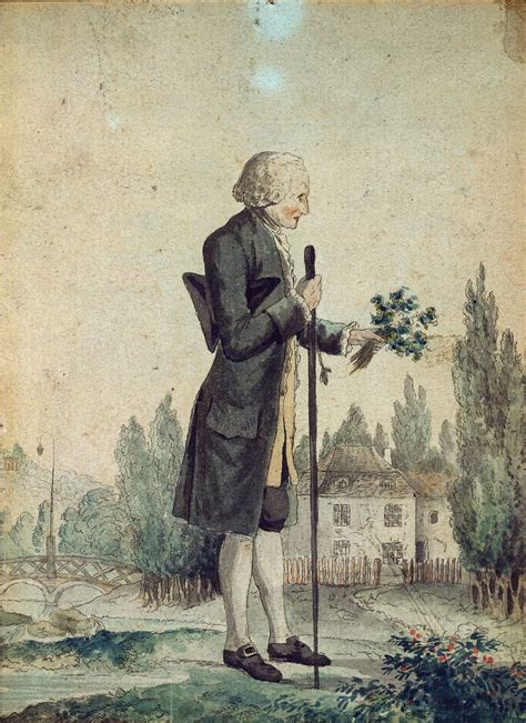 Jean Jacques Rousseau | L histoire par l image
