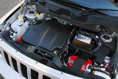 Jeep Patriot gets New 163HP 2.2 CRD Diesel from Mercedes ...