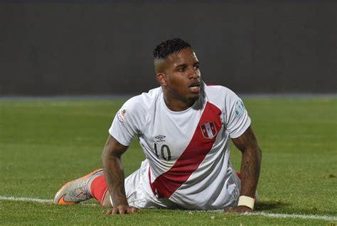 Jefferson Farfán se lesionó y es duda en selección peruana ...