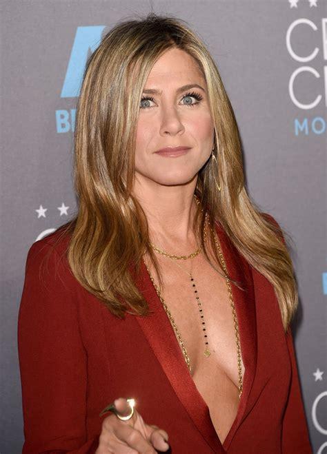 Jennifer Aniston   2015 Critics Choice Movie Awards in Los ...