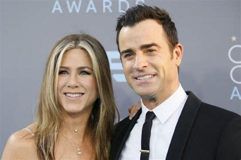 Jennifer Aniston and Justin Theroux announce separation ...