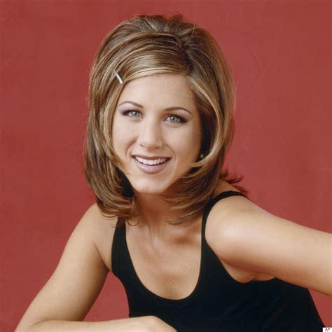 Jennifer Aniston Asks Vanessa Bayer To Stop Rachel Green ...