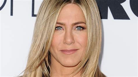 Jennifer Aniston fights back against pregnancy rumors:  I ...
