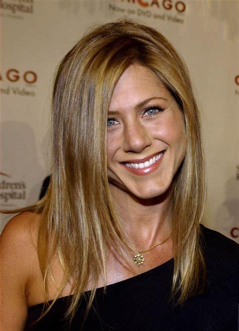 Jennifer Aniston hair: The Shu Uemura hair oil she swears ...