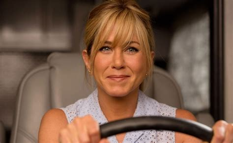 Jennifer Aniston is not a Mean Girl, not yet a Mean Mom ...