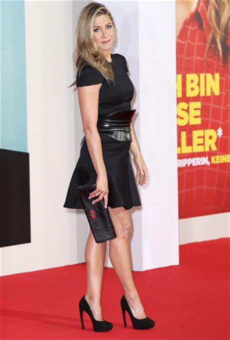 Jennifer Aniston no está embarazada: ¿podrá tener hijos?
