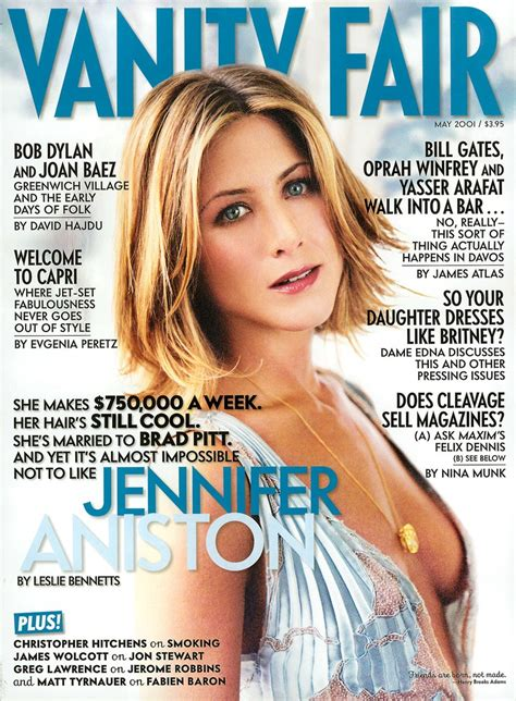 Jennifer Aniston on Husband Justin Theroux and Years of ...