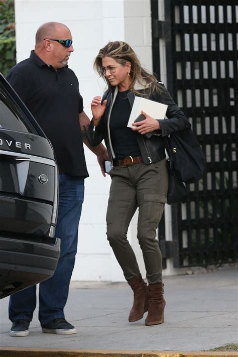 Jennifer Aniston - Out in Beverly Hills 04/05/2018