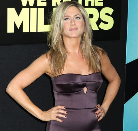 Jennifer Aniston podría estar embarazada | Estarguapas