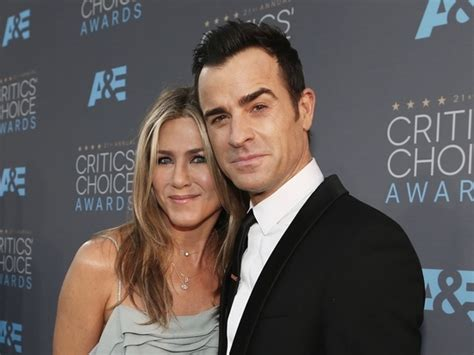 Jennifer Aniston y Justin Theroux se separan - Paraguay.com