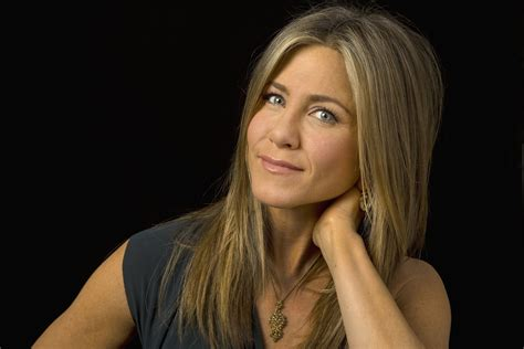 Jennifer Aniston's Much Needed 'For The Record'