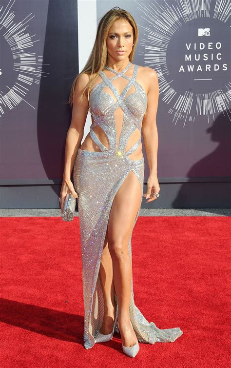 Jennifer Lopez   2014 MTV Video Music Awards in Inglewood