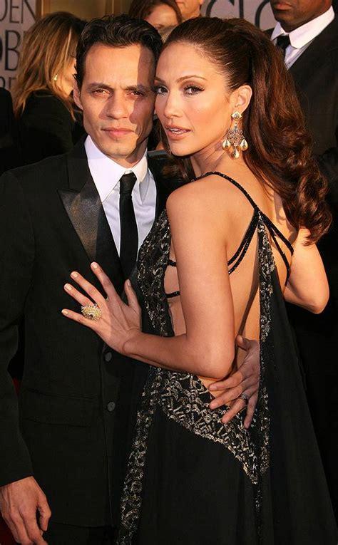 Jennifer Lopez and Marc Anthony Are Back Together ...