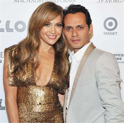 Jennifer Lopez and Marc Anthony Didn t Get Back Together ...