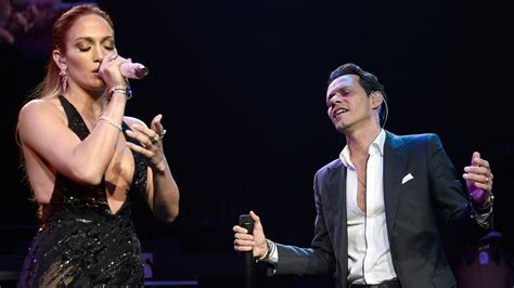 Jennifer Lopez and Marc Anthony together again? See what ...