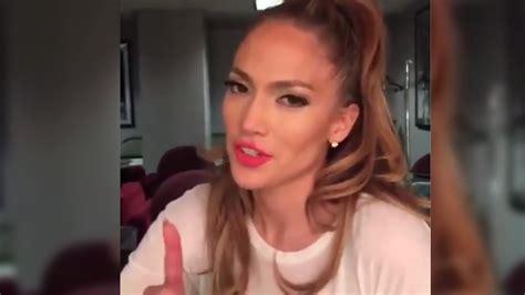 Jennifer Lopez Announces New Single  Ain t Yo Mama ...