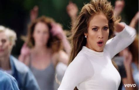 Jennifer Lopez Calls For a Women's Uprising Up In 'Ain't ...