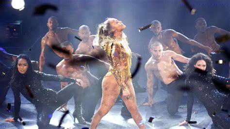 Jennifer Lopez estrenará nuevo tema en los Premios ...