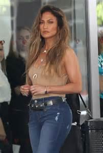 Jennifer Lopez: Filming El Mismo Sol Video -17 - GotCeleb