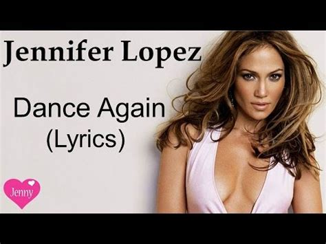 Jennifer Lopez ft Pitbull   Dance Again   Music Video with ...