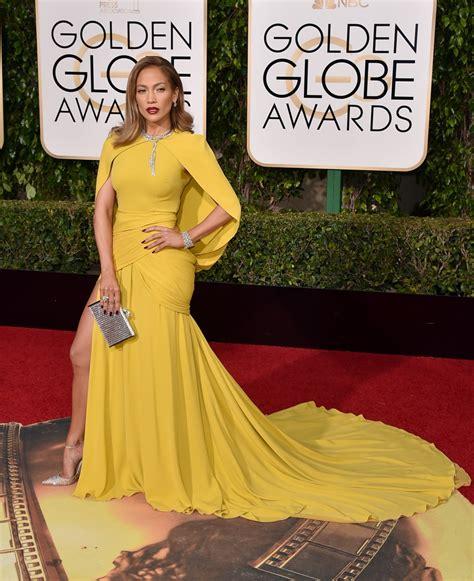 Jennifer Lopez - Globos de Oro 2016: alfombra roja - TELVA.com