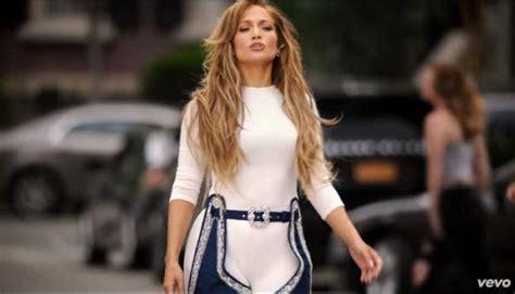 Jennifer Lopez: la sensación en YouTube con estos cambios ...