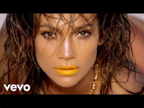 Jennifer Lopez   Live It Up ft. Pitbull   YouTube