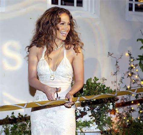 Jennifer Lopez: Madre's | Rock Star Restaurant Photos ...