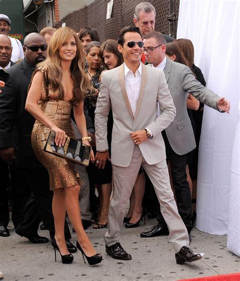 Jennifer Lopez Marc Anthony Photos   2010 Apollo Theater ...