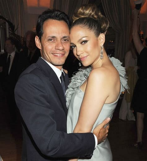 Jennifer Lopez: Marc Anthony Predicted We d Marry When We ...