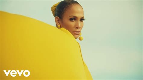 Jennifer Lopez   Ni Tú Ni Yo  Official Video  ft. Gente de ...