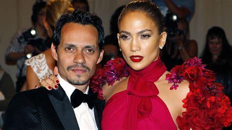 Jennifer Lopez on split with Marc Anthony:  It was not ...