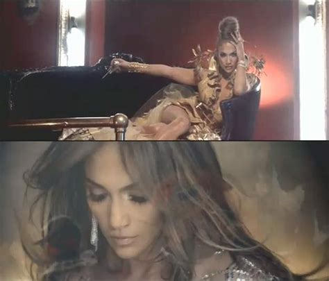 Jennifer Lopez,  On the Floor  Feat. Pitbull Music Video ...