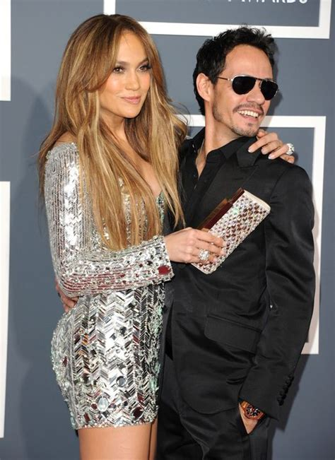 Jennifer Lopez opens up about the pain she felt after Marc ...