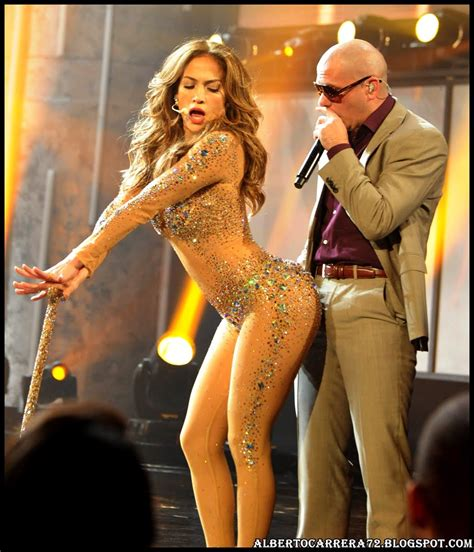 Jennifer Lopez & Pitbull   On The Floor Mp3 | 6k pics